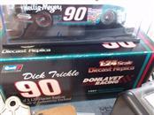 NASCAR Toy Vehicle DIECAST 1/24TH
